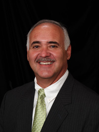 Joe Gamberi Jr, Owner, Broker, Appraiser